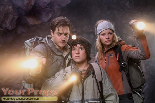 Journey To The Centre Of The Earth original movie costume