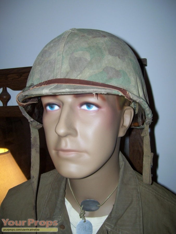 Windtalkers original movie costume