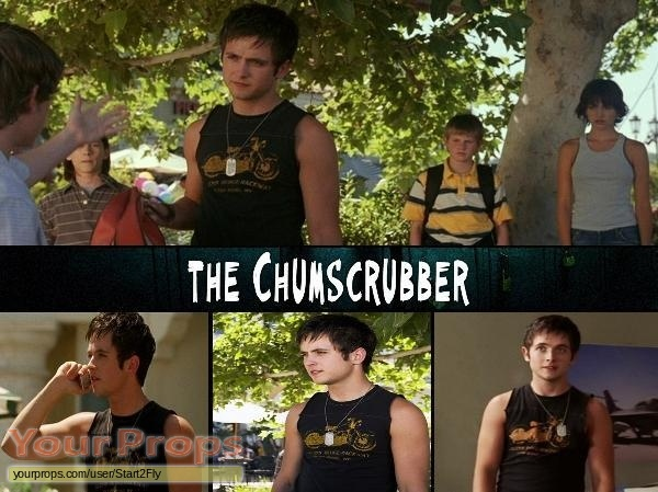 The Chumscrubber original movie prop