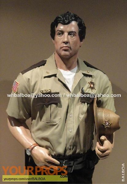 Cop Land replica movie costume