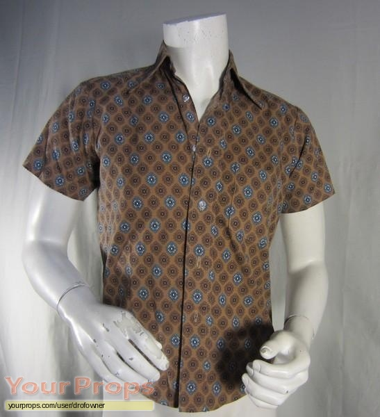 Super 8 original movie costume