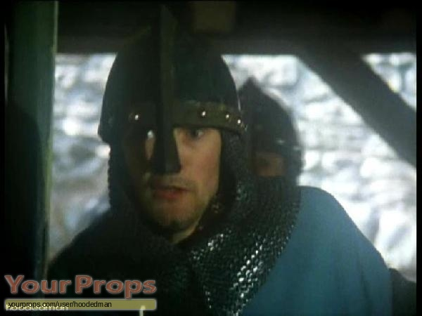Robin of Sherwood original movie costume