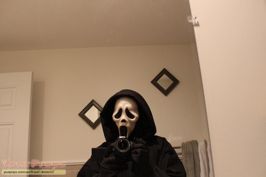 Scream 4   Scre4m replica movie costume