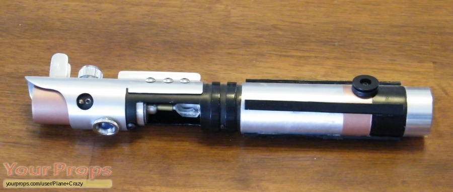 Star Wars  The Force Unleashed (Video Game) replica movie prop weapon