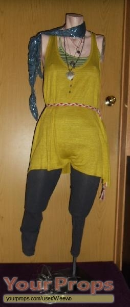 The Sisterhood of the Traveling Pants 2 original movie costume