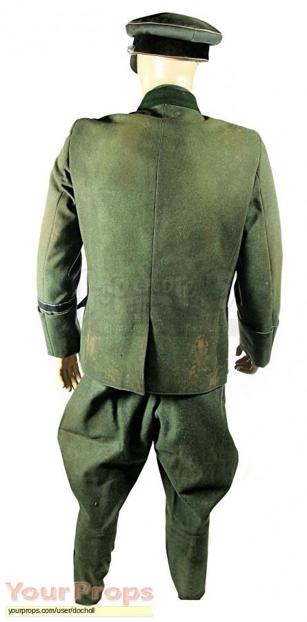 Hannibal Rising original movie costume