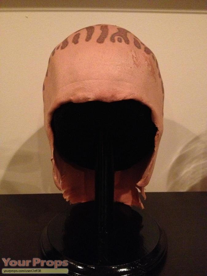 Alien Nation original make-up   prosthetics