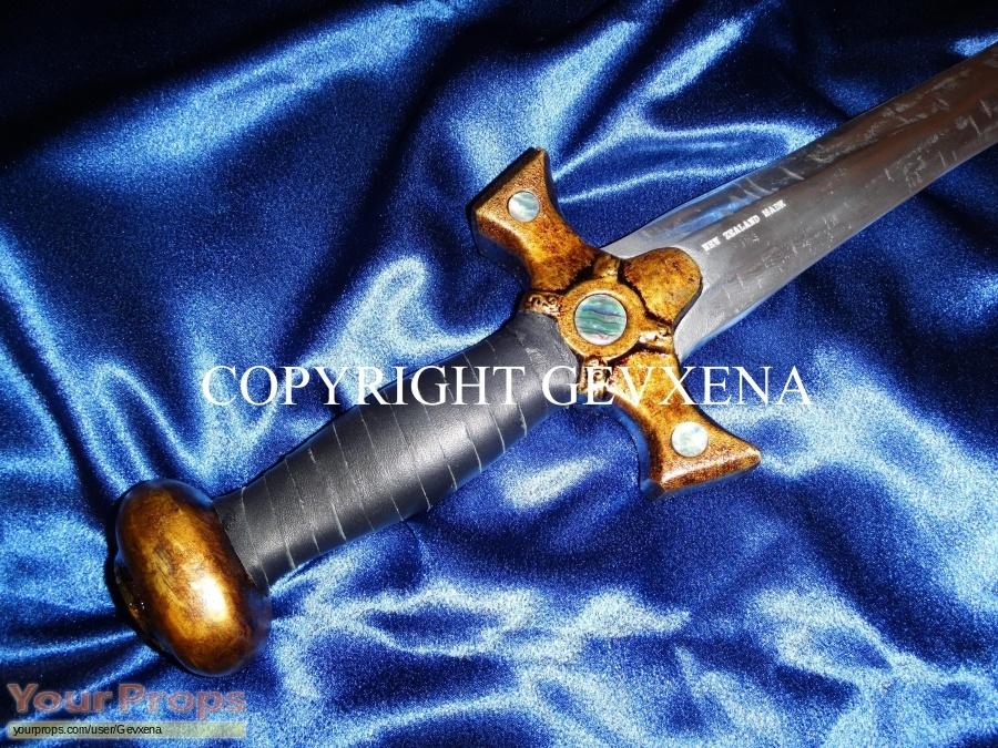 Xena  Warrior Princess replica movie prop