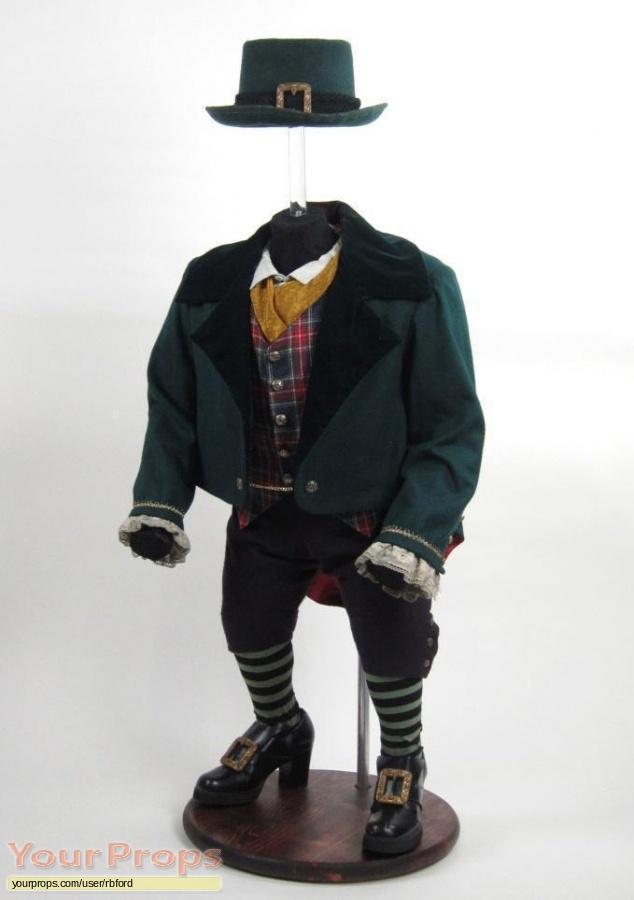 Leprechaun 2 original movie costume