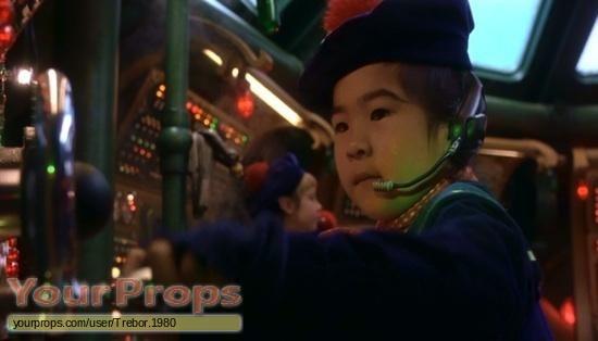 The Santa Clause 2 original movie prop
