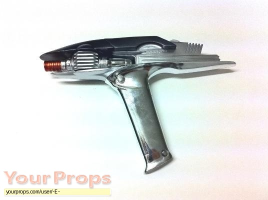 Star Trek replica movie prop weapon