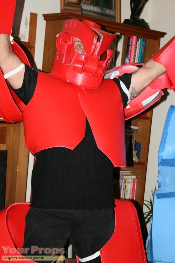 Pulp Sport original movie costume