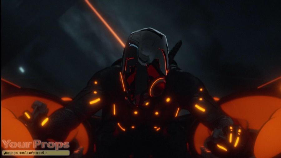 Tron  Legacy original movie costume