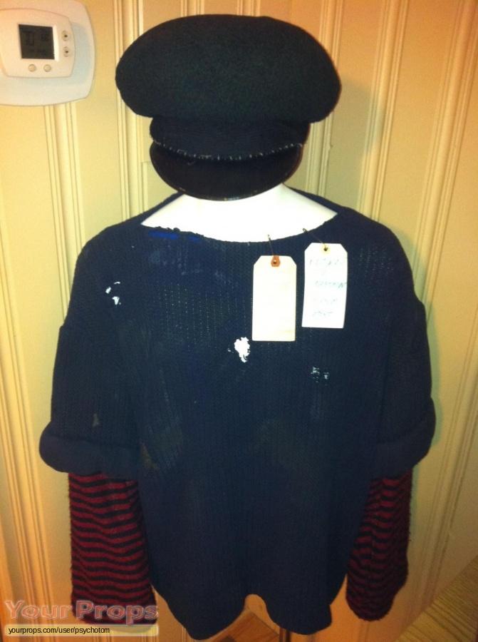 Popeye original movie costume