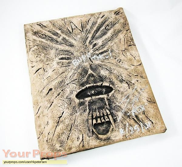 Army of Darkness replica movie prop
