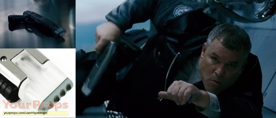 X-Men  The Last Stand replica movie prop weapon