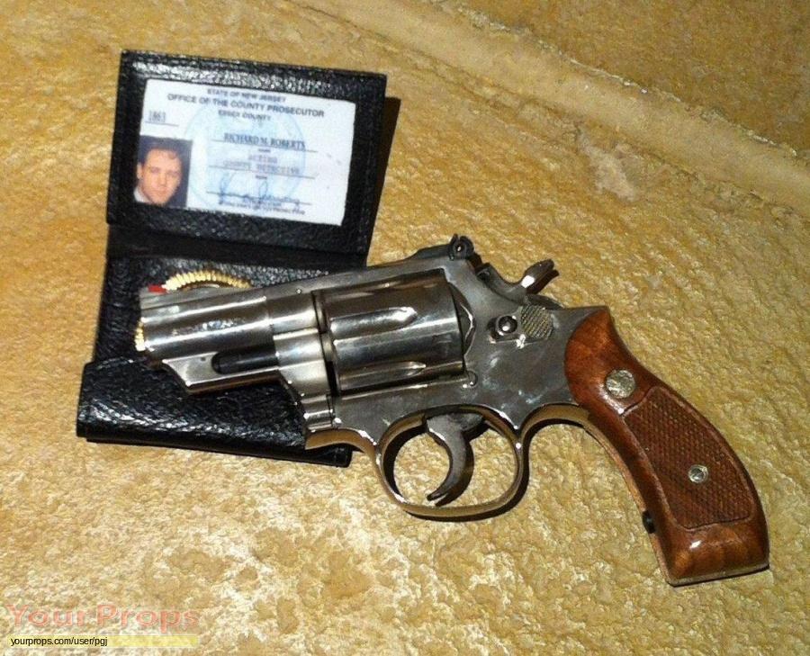American Gangster replica movie prop