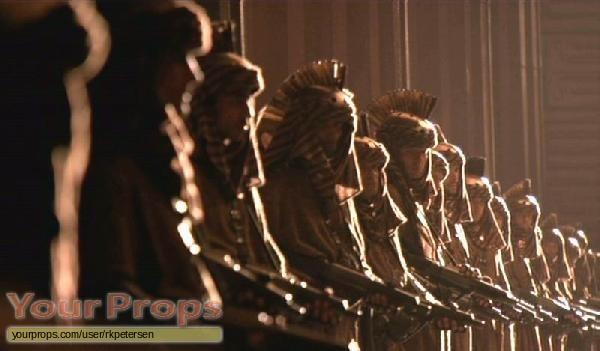 Children of Dune original movie prop weapon