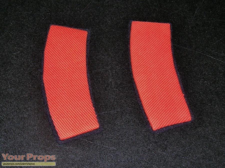 Star Trek - The Motion Picture original movie costume