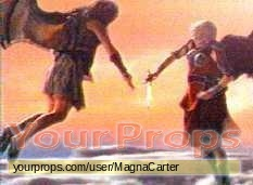Xena  Warrior Princess original production artwork