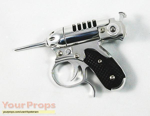 Men in Black II replica movie prop weapon