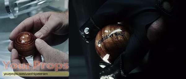 Minority Report replica movie prop