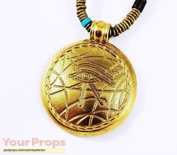 Stargate eye of ra pendant replica movie prop stargate eye of ra pendant aloadofball Images