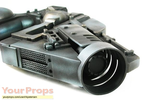 Battlefield Earth replica movie prop weapon
