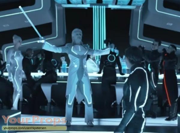 Tron  Legacy replica movie prop