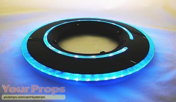 Tron  Legacy replica movie prop