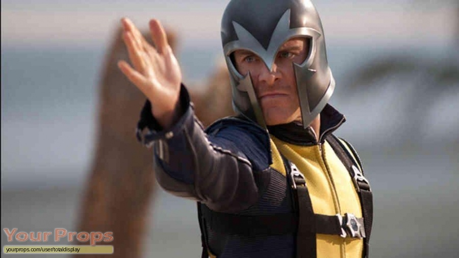 X-Men  First Class replica production material