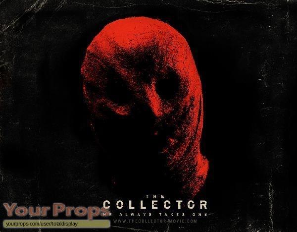 The Collector original movie costume