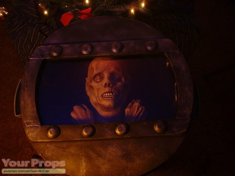 Return of the Living Dead replica movie prop