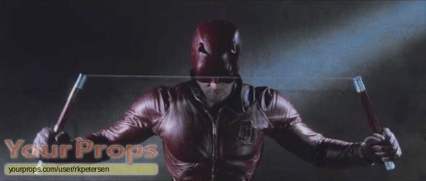 Daredevil replica movie prop weapon