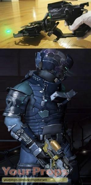 Dead Space 2 (video game) replica movie prop