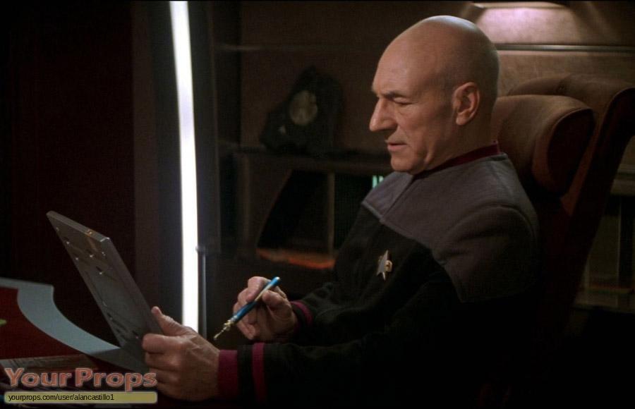 Star Trek  Nemesis replica movie prop