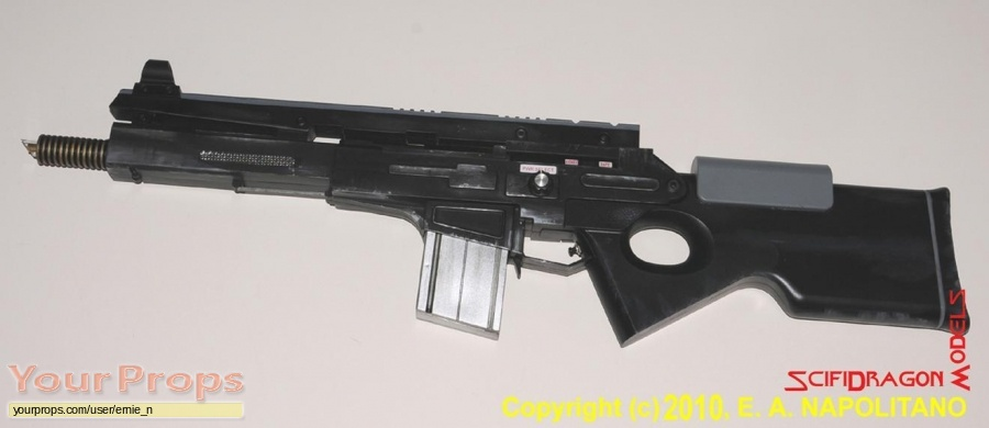 miscellaneous productions replica movie prop weapon