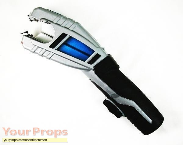 Eureka original movie prop weapon