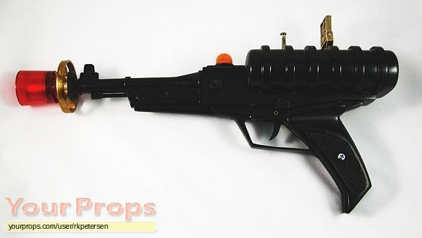 Lost In Space replica movie prop weapon