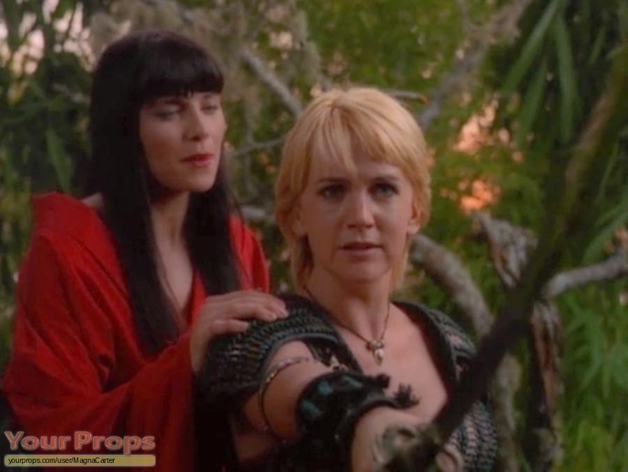 Opinion you Friend in need xena warrior princess share your