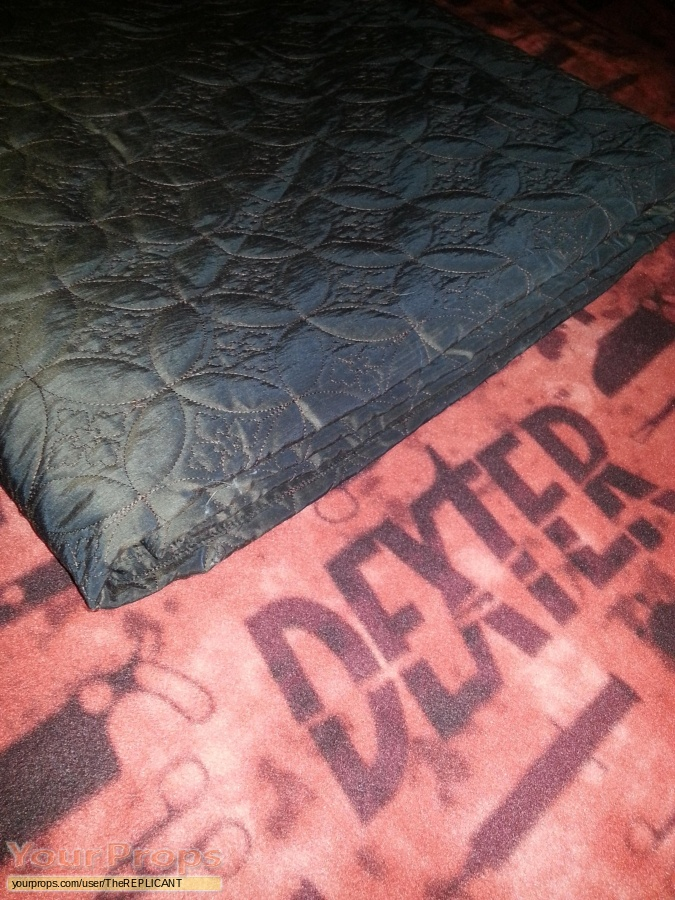 Dexter original set dressing   pieces