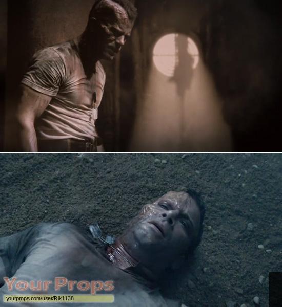 Mutant Chronicles original movie prop