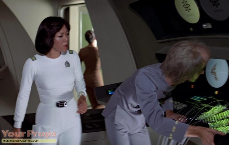 Star Trek - The Motion Picture original movie prop