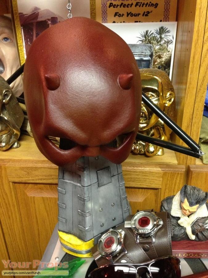 Daredevil Daredevil Mask Replica Movie Prop