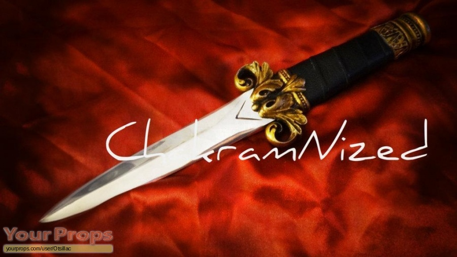Xena  Warrior Princess replica movie prop