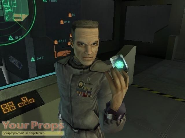 Halo  Combat Evolved (video game) replica movie prop
