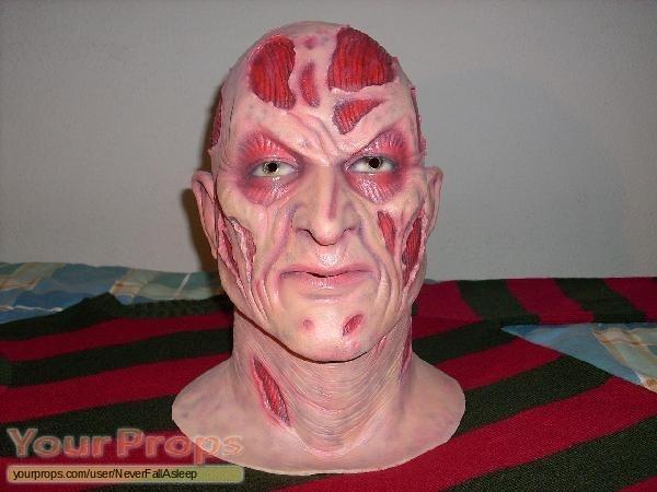 New Nightmare (Wes Cravens) replica movie prop