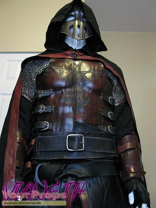 Legend of The Seeker original movie costume