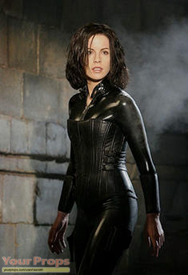 Underworld  Evolution original movie costume