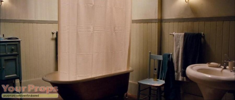 The Haunting in Connecticut original movie prop